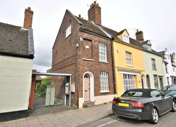 Thumbnail 3 bed end terrace house for sale in Bridge Street, King's Lynn