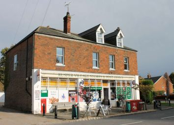 Thumbnail 3 bed maisonette to rent in Rusper Village Stores, High Street, Rusper