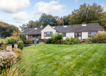 Thumbnail 6 bed detached house for sale in New Row, Caerphilly