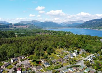 Thumbnail 2 bed semi-detached bungalow for sale in 2 Cammesreinach Crescent, Hunters Quay, Dunoon