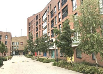Thumbnail 1 bed flat to rent in Appold Court, Godfrey Place, Shoreditch