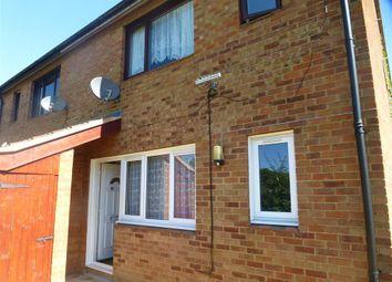 Thumbnail 1 bedroom flat to rent in Downland, Two Mile Ash, Milton Keynes