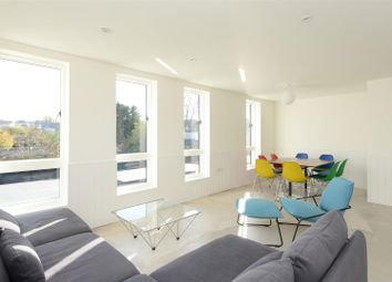 Thumbnail 2 bed flat for sale in Old Bridge Road, Whitstable