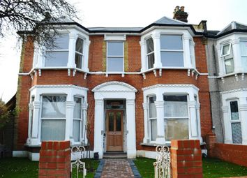 Thumbnail 2 bed flat to rent in Wellmeadow Road, Lewisham