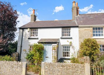 Thumbnail 3 bed end terrace house for sale in Elwell Street, Weymouth, Dorset