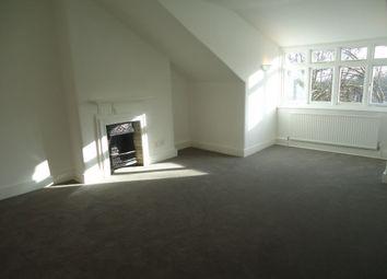 Thumbnail 2 bed flat to rent in Jacksons Lane, Highgate