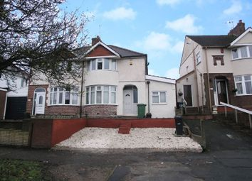 3 bed semi-detached house for sale in Kingswinford Road, Dudley DY1