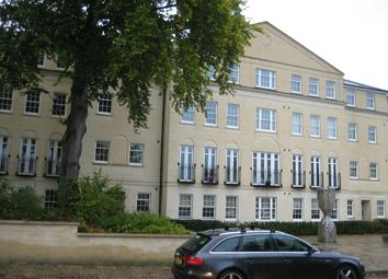 Thumbnail 3 bed flat to rent in Horstmann Close, Bath, Newbridge