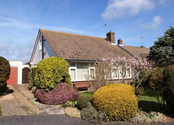 Thumbnail 2 bedroom detached bungalow for sale in Mill Way, Wannock