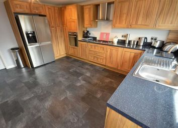 Thumbnail 3 bed town house for sale in Mill View, Ferrybridge, Knottingley