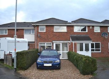 Thumbnail 3 bed terraced house to rent in Annersley Close, Langlands, Northampton