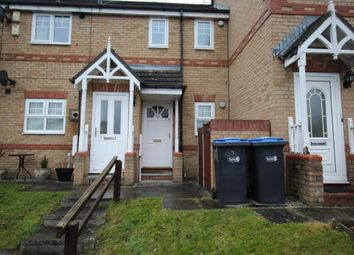 Thumbnail 1 bedroom flat for sale in Bede Court, Chester Le Street