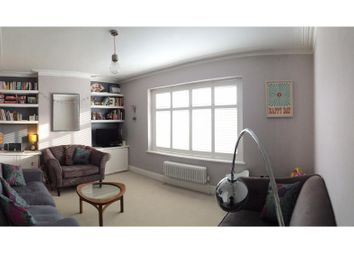Thumbnail 2 bed flat to rent in Ellerton Road, Tolworth, Surbiton