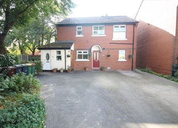 Thumbnail 2 bed flat for sale in South Meadow Lane, Preston