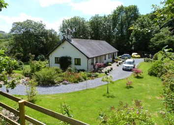 Thumbnail 4 bed bungalow for sale in Cwmdu, Llandeilo