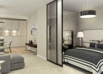 Thumbnail 1 bedroom property for sale in Stratford Central, Stratford, London