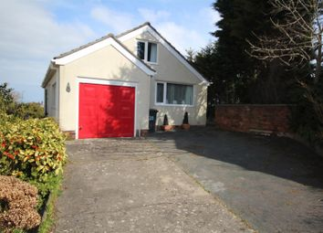 Thumbnail 2 bed detached bungalow for sale in Cowlyd Close, Rhos On Sea, Colwyn Bay