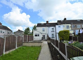 Thumbnail 2 bed end terrace house to rent in Elm Walk, Pilsley, Chesterfield