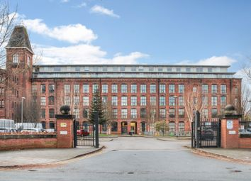 2 bed flat for sale in Victoria Mill, Houldsworth Street, Reddish SK5