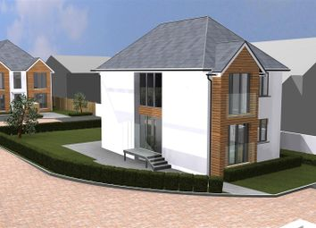 Thumbnail 4 bedroom detached house for sale in Priory Road, Southampton