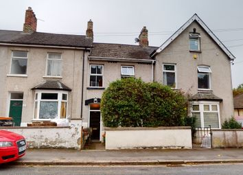 Woodland Road, Newport NP19. 3 bed terraced house