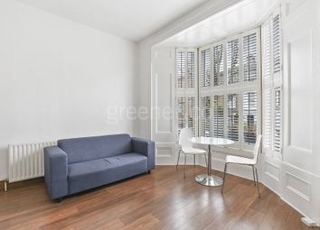 Thumbnail 1 bed property to rent in Ashley Road, Archway, London