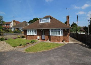 Thumbnail 3 bed detached bungalow for sale in Chichester Road, Tilehurst, Reading
