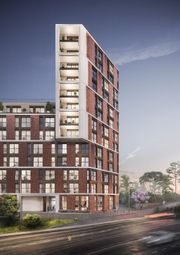 Thumbnail 1 bed flat for sale in Fusion, Luton 13-31 Dunstable Road, Luton, Bedfordshire