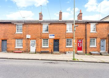 2 bed terraced house for sale in Upper High Street, Winchester, Hampshire SO23