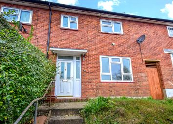 Thumbnail 2 bed terraced house for sale in Prestwick Road, South Oxhey, Hertfordshire