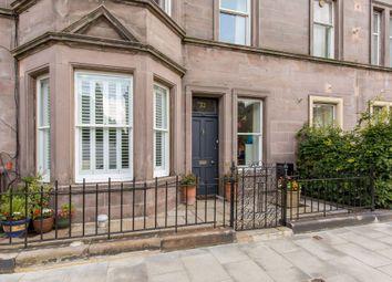 Thumbnail 4 bedroom flat for sale in 32 Montagu Terrace, Edinburgh