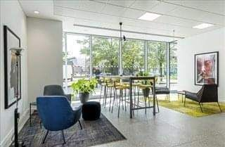 Thumbnail Serviced office to let in The Future Works, Slough
