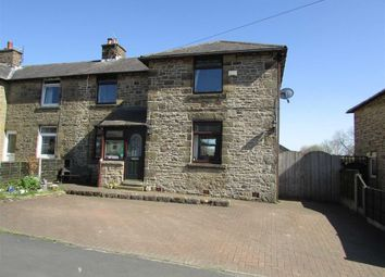 Thumbnail 3 bedroom semi-detached house for sale in Alders Avenue, Chinley, High Peak