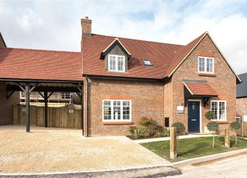 Thumbnail 3 bed property for sale in The Rowland, Saint's Hill, Saunderton, High Wycombe, Buckinghamshire