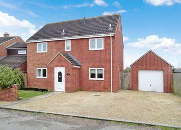 Snarlton Lane, Melksham SN12. 5 bed detached house for sale