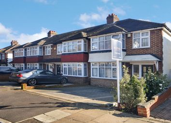 Thumbnail 3 bed end terrace house for sale in Oak Tree Gardens, Bromley