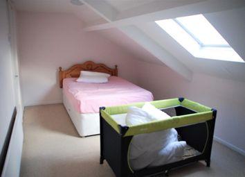 Thumbnail 3 bedroom maisonette to rent in Shields Road, Walkerville, Newcastle Upon Tyne