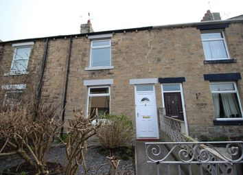 Thumbnail 2 bed terraced house to rent in Edward Street, Crawcrook, Ryton