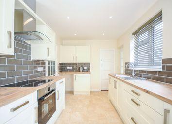 Thumbnail 3 bed semi-detached house for sale in Renfrew Road, Ipswich