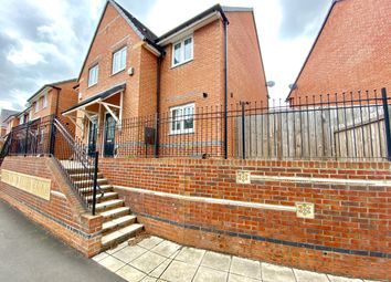 Thumbnail 3 bed semi-detached house for sale in Derwentwater Road, Gateshead, Tyne & Wear