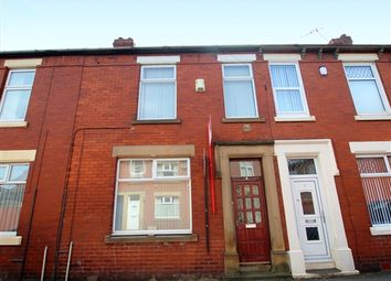 Thumbnail 3 bed property for sale in Linton Street, Preston