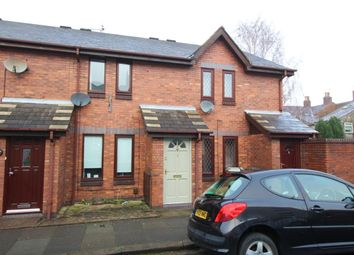 Thumbnail 2 bed terraced house for sale in Ryle Street, Macclesfield