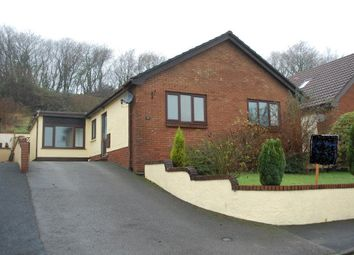 Thumbnail 3 bed bungalow to rent in Parc Newydd, Foelgastell, Llanelli