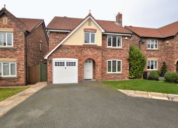 Thumbnail 4 bedroom detached house for sale in Ash Tree Avenue, Droylsden, Manchester