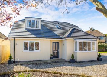 Thumbnail 3 bed bungalow for sale in York Road, Knaresborough, North Yorkshire, .