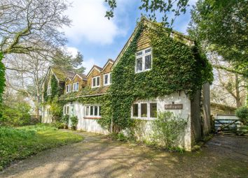 Thumbnail 5 bed detached house for sale in Sandy Lane, Horam, Heathfield