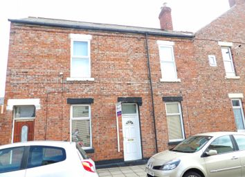 Thumbnail 1 bed flat for sale in Canterbury Street, South Shields