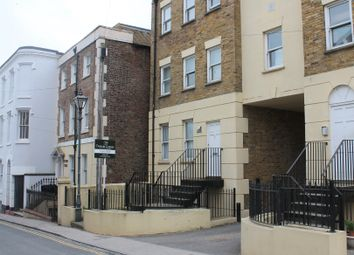 Thumbnail 1 bed flat for sale in Effingham Street, Ramsgate