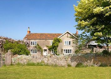 Thumbnail 5 bedroom detached house for sale in Compton Martin, Bristol, North Somerset