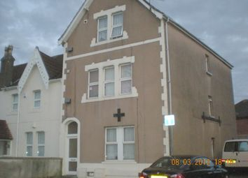 Thumbnail 2 bed flat to rent in Fishponds Rd, Fishponds - Bristol